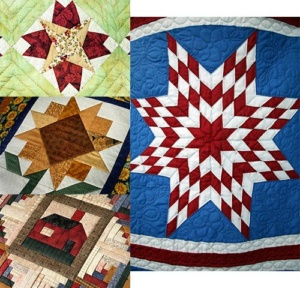 DIME Inspiration Software - My Block Piecer Quilts