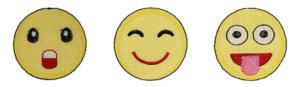 DIME Inspiration Software - My Emoji Stitches, Emoji Design